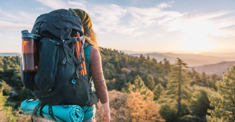 Backpacking : comment voyager léger ?