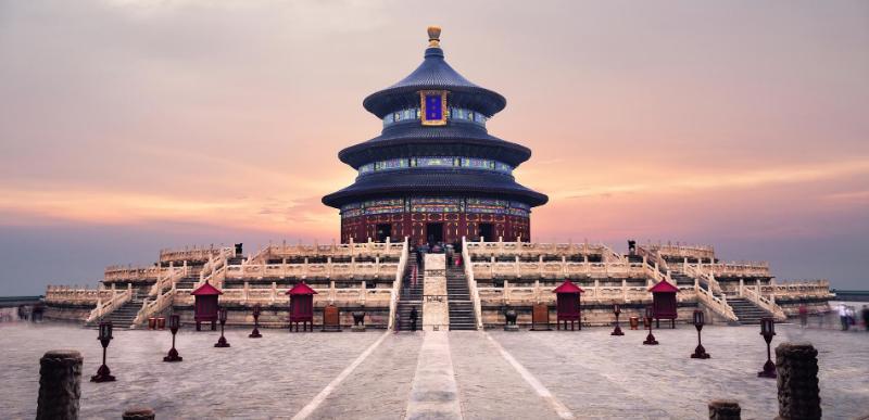 Un voyage en Chine : en solo ou en groupe ?