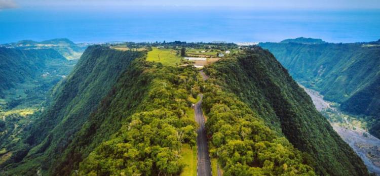 Pourquoi devrez-vous explorer l'île de la Réunion ?