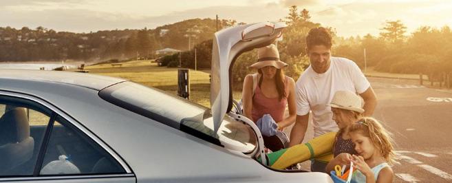 Ce qu'il faut savoir sur la location de voiture pour les vacances
