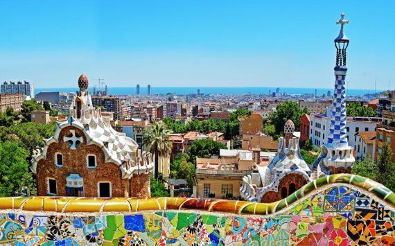 Organisez votre séjour à Barcelone
