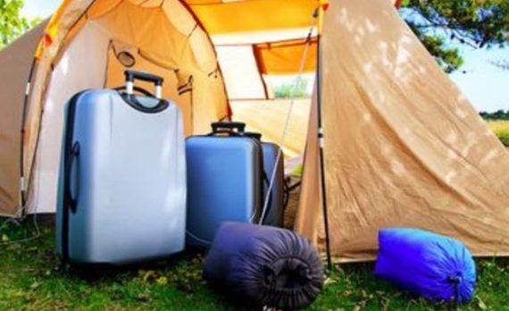 Camping : tout est dans l'organisation